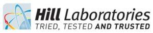 R J Hill Laboratory Logo