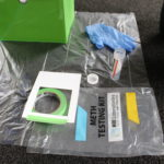 Property Meth Test Kit (Hill Laboratories)
