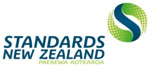 Standards New Zealand Logo