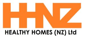 Healthy Homes NZ LTD Logo